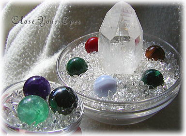 水晶チップ イメージ画像3