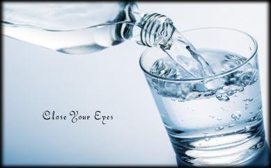 飲水療法 水 イメージ画像